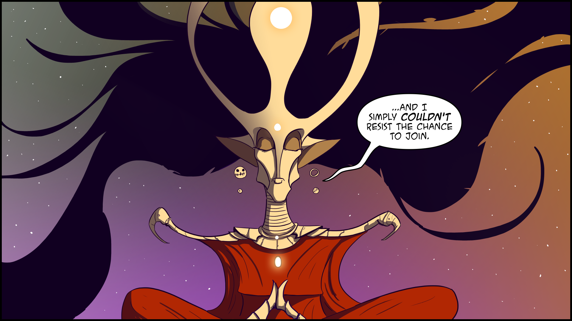 The Evil Life Webcomic, Chapter 5, Page 13