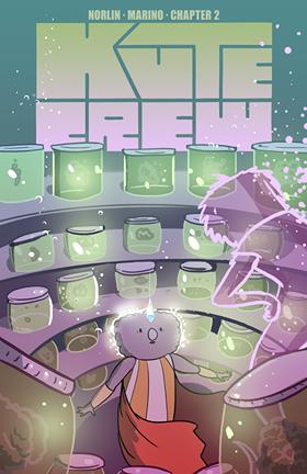 KUTE Crew Chapter 2