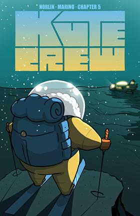 KUTE Crew Chapter 5