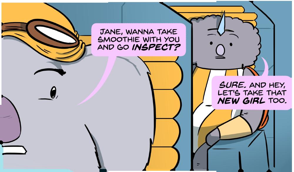 KUTE Crew Episode 39