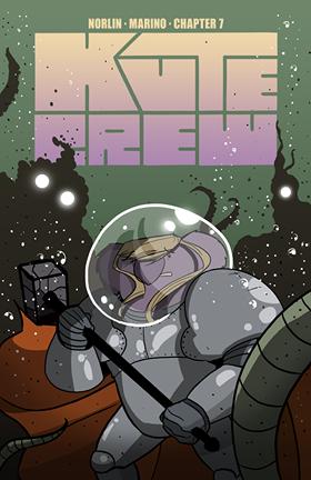 KUTE Crew Chapter 7